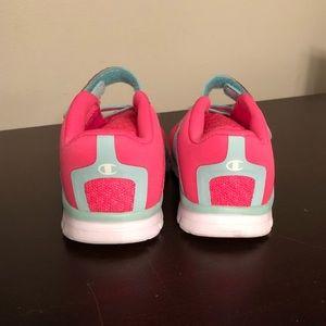 Zapatos Del Campeón De Tamaño De Niño 4 TFRaZY